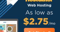 Hostgator Web Hosting Review & Discount Coupon Code!