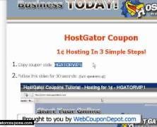 (Hostgator Business Plan) – Best Web Hosting Plans