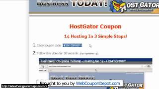 (Hostgator Business Plan) - Best Web Hosting Plans