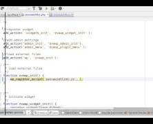 WordPress Plugin Development Tutorial #15 – Ajax and External JS Files – Part 1