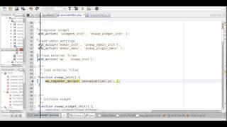WordPress Plugin Development Tutorial #16 - Ajax and External JS Files - Part 2