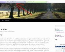Tutorial Italiano per principianti su WordPress wp – login, articoli, formattazione testo