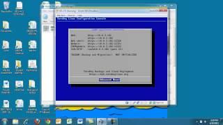 How to Set Up Your Virtualized Turnkey LAMP-MySQL Installation