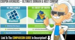 Web Hosting Providers // Informative Comparison Guide!!