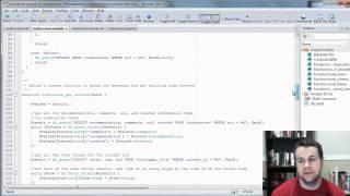 Drupal Video Tutorial: Embedding Multi-Axis Reviews