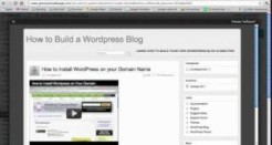 Updated WordPress.com – Step-by-Step Tutorial on How to Blog